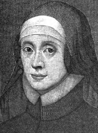 Venerable Mary Ward