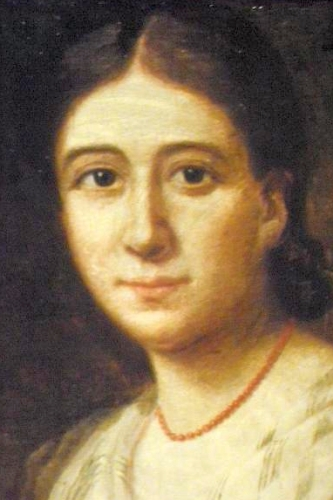 Venerable Pauline-Marie Jaricot