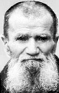 Venerable Pietro Riminucci