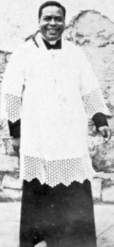 Venerable Raymundo Jardón Herrera