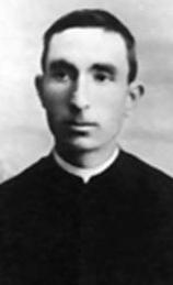 Blessed Tiburcio Arnáiz Muñoz