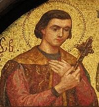 Saint Epipodius of Lyons