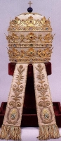 papal tiara of Pope Gregory XVI
