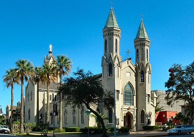 Archdiocese of texas