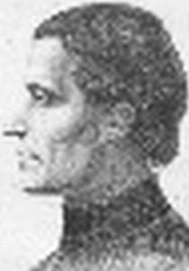 Father Pierre Olivaint