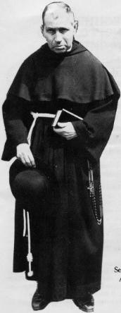 Venerable Quirico Pignalberi