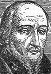 Saint Ambrose Edward Barlow