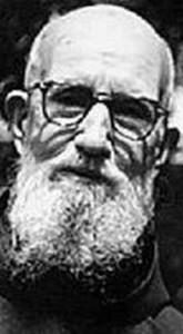 Venerable Bernard Francis Casey
