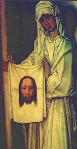 Saint Veronica