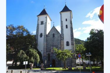 Introduction: A single parish in Norway among most diverse in world Catholics & Cultures