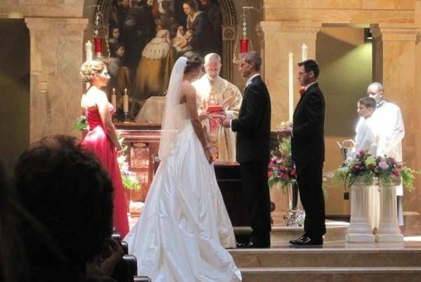 The Permanence of Matrimony