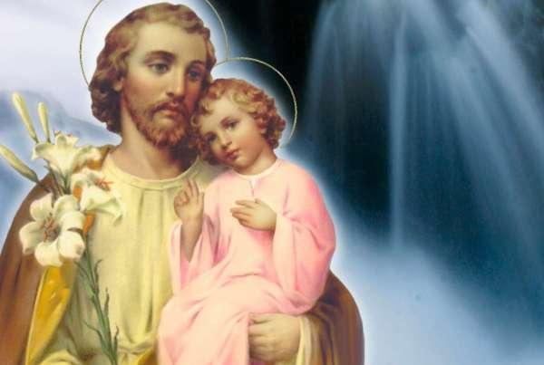 Prayer to Saint Joseph for Success in Work