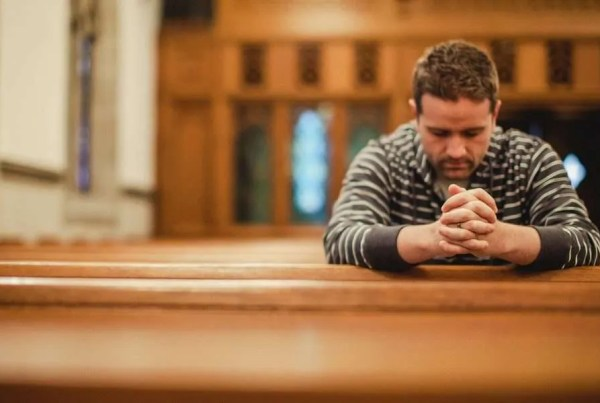 If Jesus Condemned Repeated Prayers, Why Do You Pray the Lord's Prayer?
