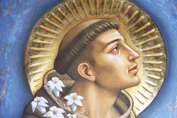 Prayers - Unfailing Prayer to St. Anthony