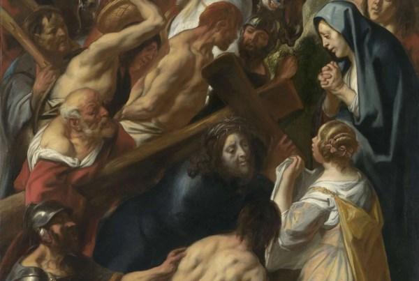 Prayer Found Under Christ's Sepulchre 1503 AD