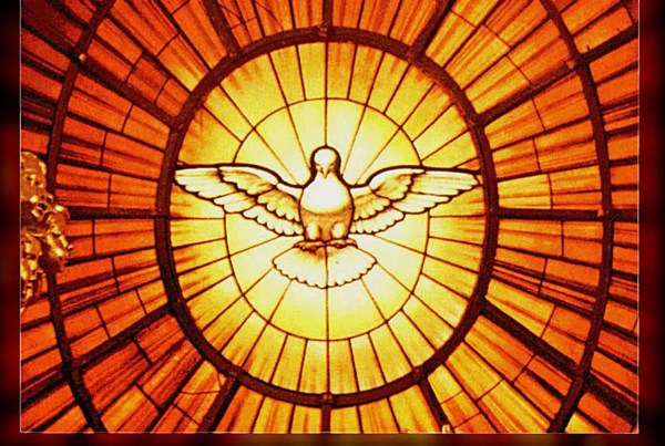 A Prayer to the Holy Spirit (by Cardinal Mercier)