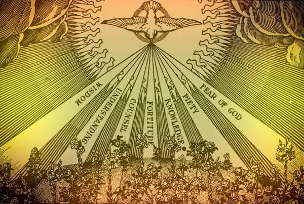 Prayer for the Seven Gifts of the Holy Spirit