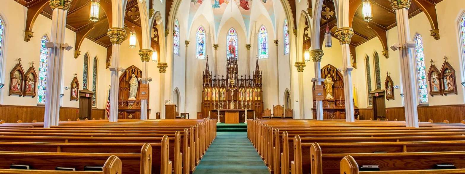 """What does it mean to be """"Roman"""" Catholic?"""