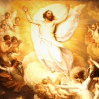 Summary of Catholic Teaching. TOPIC 11: THE ASCENSION OF OUR LORD