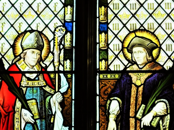 June 22 - STS. JOHN FISCHER AND THOMAS MORE 43