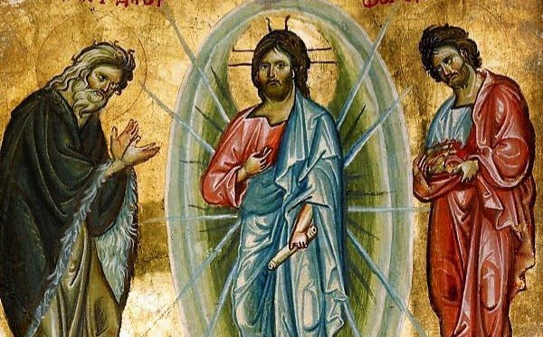 2nd Sunday of Lent Reflection: POPE BENEDICT XVI ON THE TRANSFIGURATION OF OUR LORD.