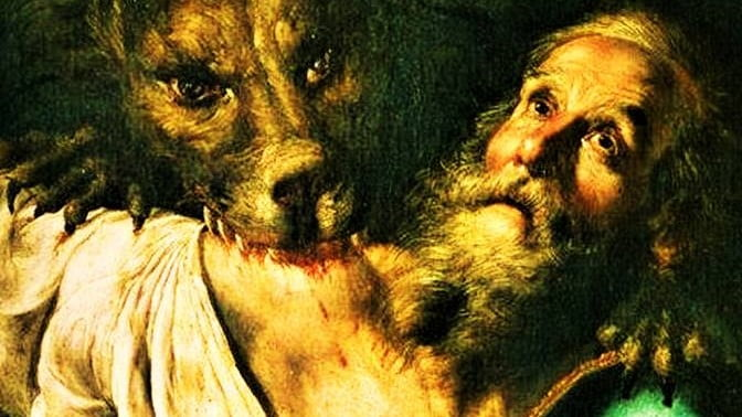 Oct. 17. ST. IGNATIUS OF ANTIOCH, BISHOP AND MARTYR Short bio and letter prior to his martyrdom.