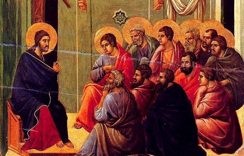 "FRIDAY 2ND WEEK IN ORDINARY TIME GOSPEL, COMMENTARY AND READING. ""HE CALLED THOSE WHOM HE WANTED"" (Mk 3:13-19)."