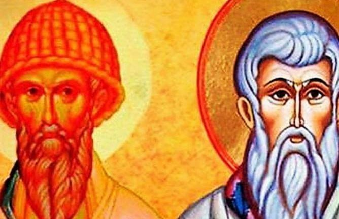Sept. 16: STS. CORNELIUS AND CYPRIAN, Martyrs. Short intro and Divine Office 2nd reading