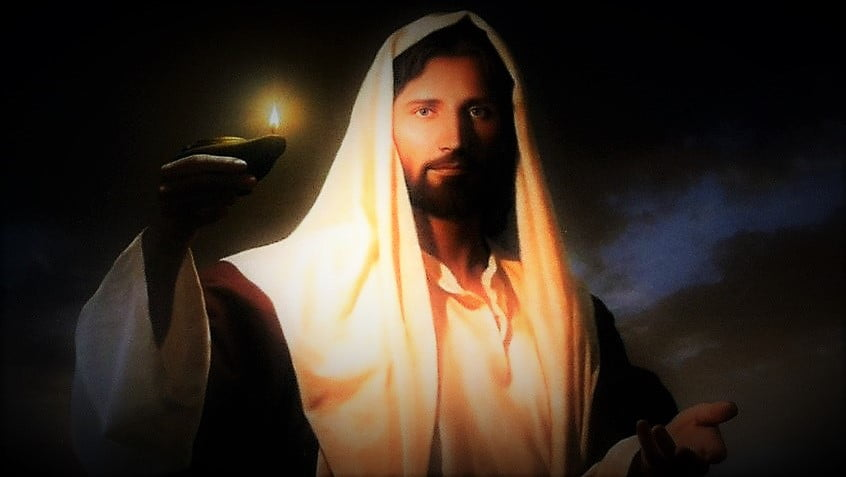 DAILY GOSPEL COMMENTARY:  PARABLE OF THE HIDDEN TREASURE (Mt 13:44-46).