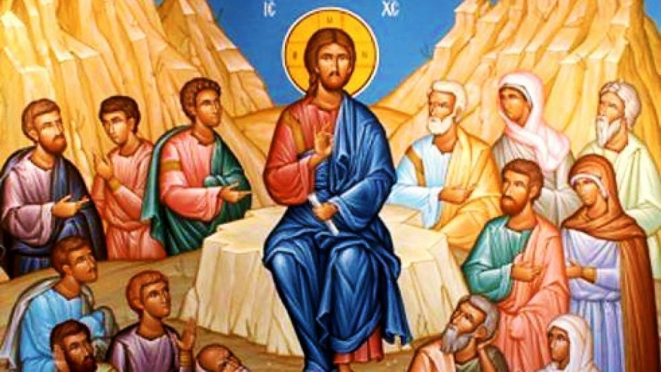 "THURSDAY 2ND WEEK IN ORDINARY TIME GOSPEL, COMMENTARY AND READING. ""A LARGE NUMBER OF PEOPLE FOLLOWED HIM"" (Mk 3:7–12)."