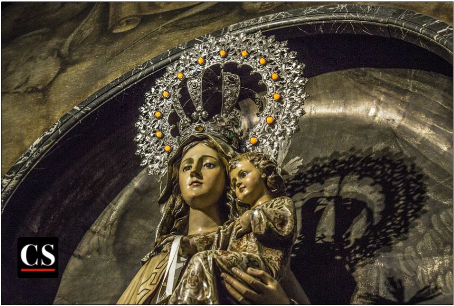 New, Free, Online Course on the Blessed Virgin Mary - Catholic Stand