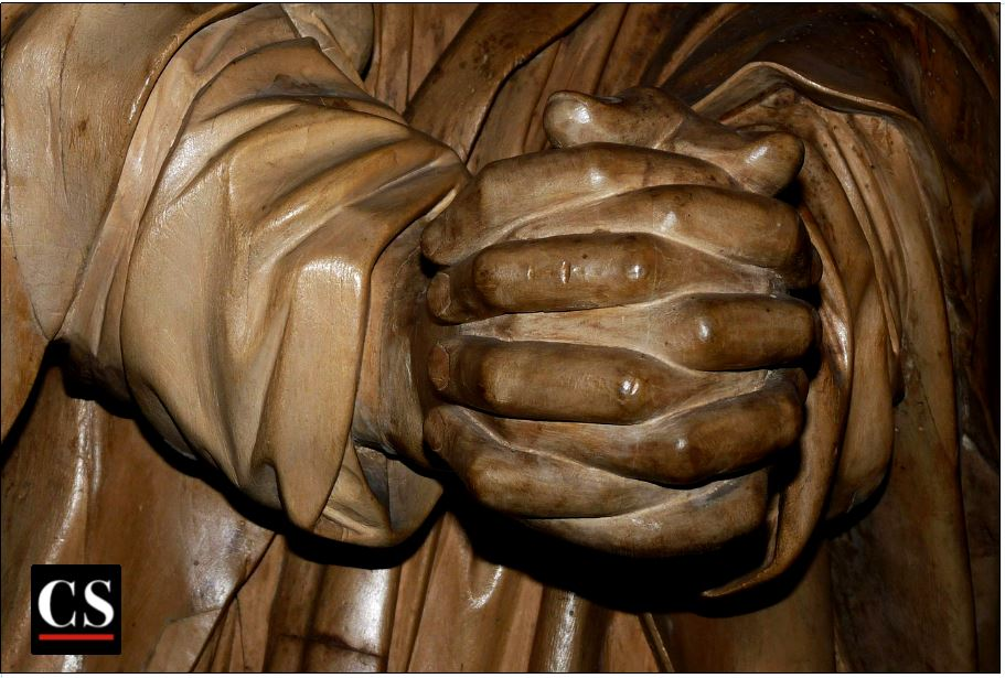 Mental Prayer: Commit to Pray Every Day - Catholic Stand