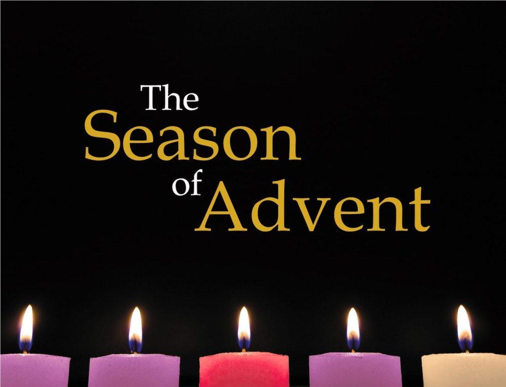 medium resolution of Arts And Crafts: Advent Calendar (whole class) - Catholic Teacher Resources