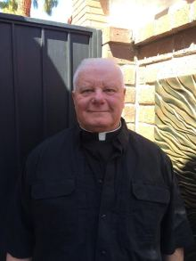 Father John Higgins