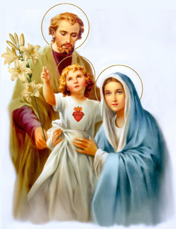 Catholic Tradition Saint Joseph