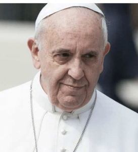 Pope Francis - transgressing the limits of THE Magisterium...