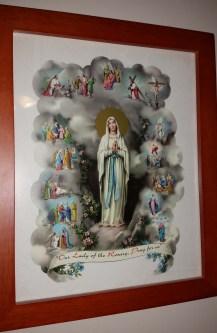 Mary Rosary
