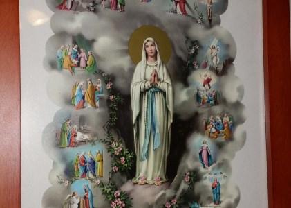 Family Sacramentals
