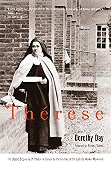 Thérèse Book Cover