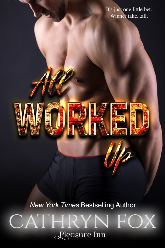 Book Cover: All Worked Up