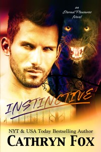 Book Cover: Instinctive: An Eternal Pleasure Novel