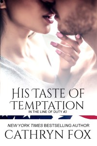 Book Cover: His Taste of Temptation