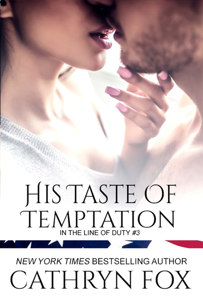 Book Cover: His Taste of Temptation (Book 3)