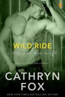 Book Cover: Wild Ride (Book 2)
