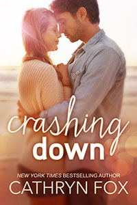 Book Cover: Crashing Down