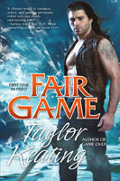 Book Cover: Fair Game