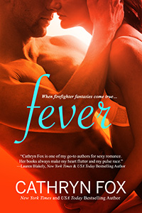Book Cover: Fever