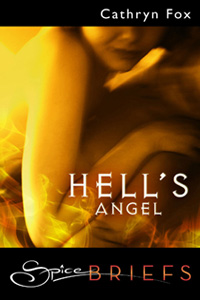 Book Cover: Hell's Angel