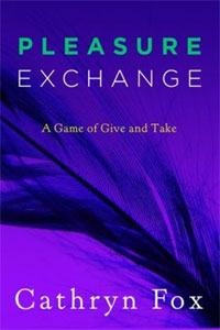 Book Cover: Pleasure Exchange