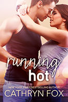 Book Cover: Running Hot - TBA